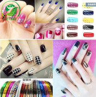 Best Price Private Label Nail decals, nail arts, water slide nail decals