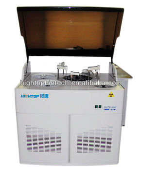 Fully Auto Serum Analyzer