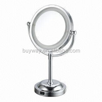 Modern standing venetian metal the mirror