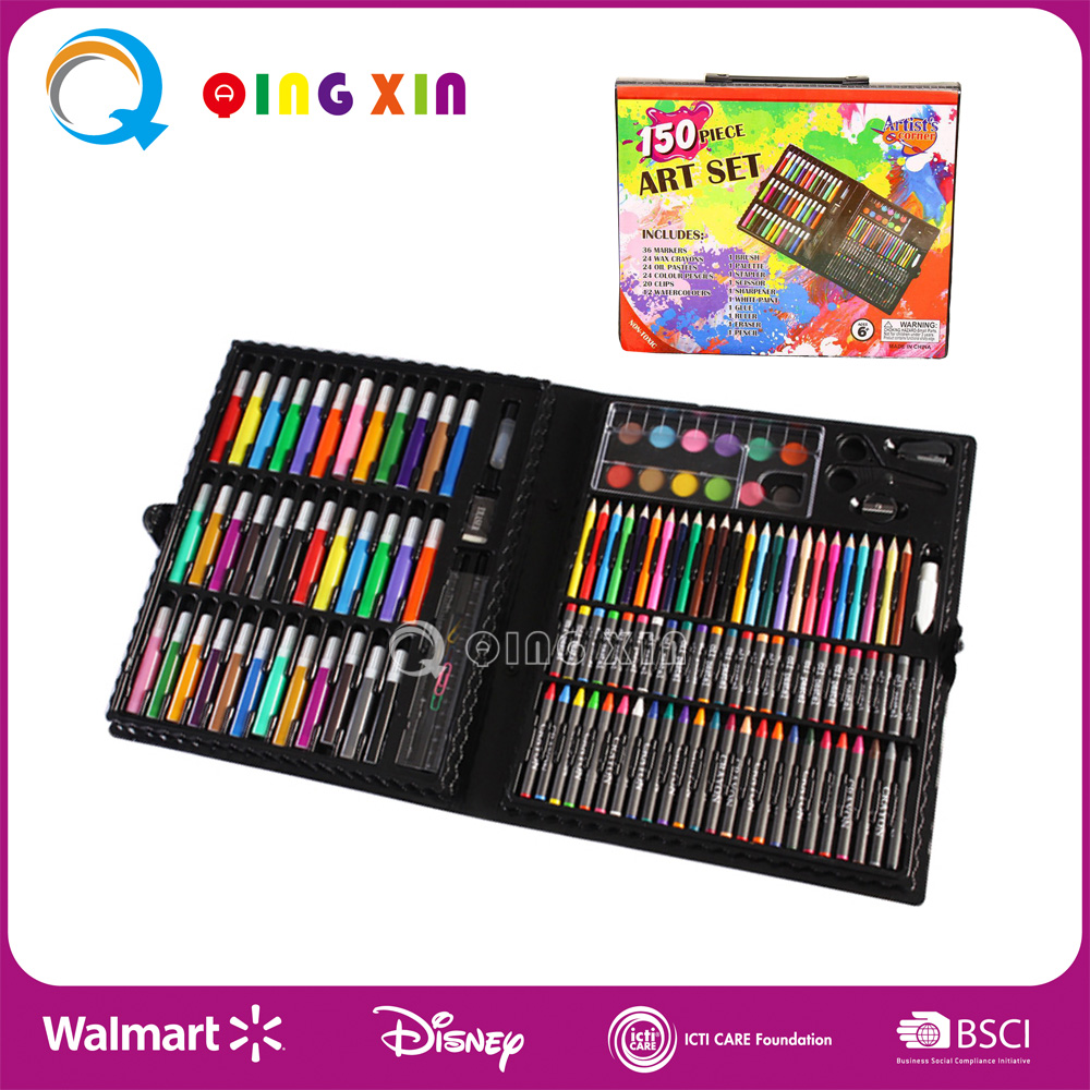 Wholesale 150PCS Drawing Art Set for Kids