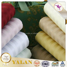 Hot Selling Hotel 100% Cotton Fabric for bedding