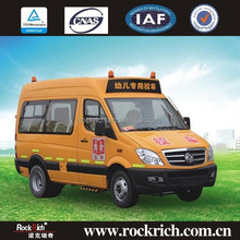 International EQ6530S4D Old School Buses For Sale