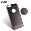 hot selling case TPU lstick leather case soft cover case For iPhone6