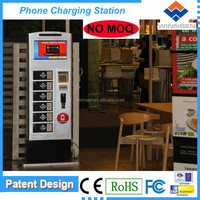 3G/Wifi support Mobile Phone Cell Phone Electronic Charging Station APC-06B