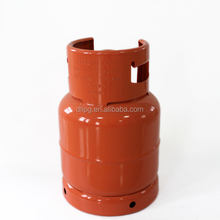 11kg 26.2L LPG gas cylinder for home cooking and comping