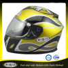 Promotion cheap full face DOT motorcycle helmet