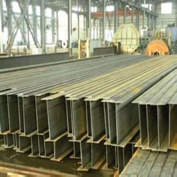 GB standard U&C channel steel bar for structure