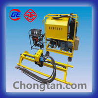 China drilling rig chongqing exploration machinery factory hydraulic KDY-30G used drilling rig