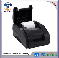 High Quality Printer Thermal Printer 58mm Handheld Usb Printer