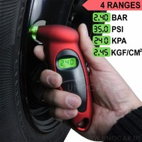 cheap price of mini guage for car tyre digital tire pressure gauge