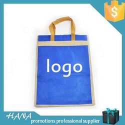 Super quality stylish canvas promotional tote bags