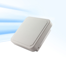 Parking sensors 8dbi antenna rfid long distance UHF integrated RFID reader/writer car tracking device