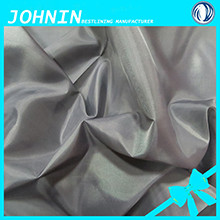 190T 100% Polyester taffeta lining woven fabric for clothing/curtain/bag