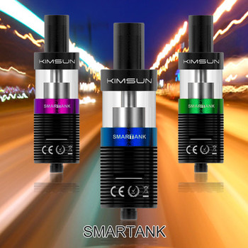Awesome crazy selling SMARTANK Tank Atomizer withAirflow Sensor