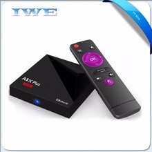 2017 home used Mini RK3328 1G 8G tv box android 7.0 wholesale online Android 7.1 TV Box