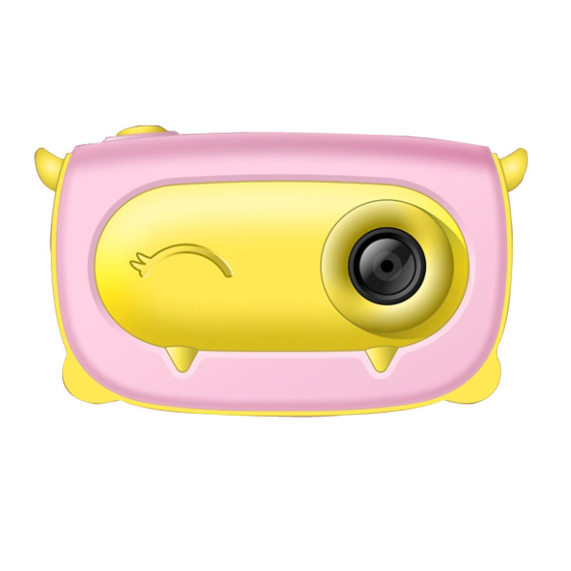 China Factory Best Quality Digital Camera for Child Cartoon Mini Camera Brand Digital Camera