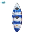 Professional boat sit on top sail kayak