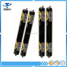 non-flammable 600ml structural silicone sealant curtain wall