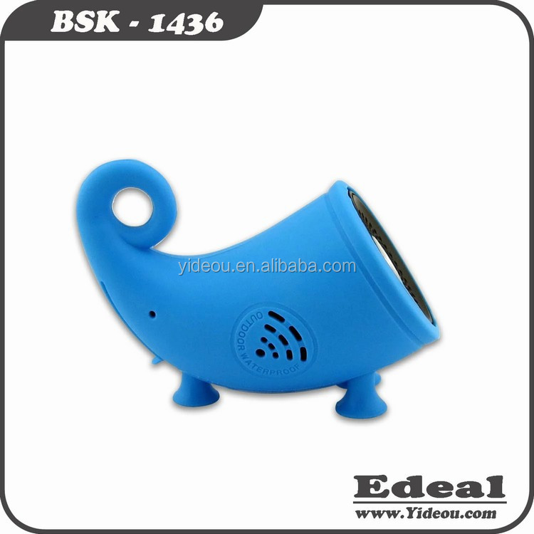 creative gift waterproof bluetooth speaker digital portable usb speaker mini subwoofer speaker