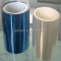 PET Polyester Metalized Film/metalized pet film