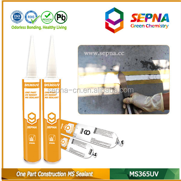 UV-proof Sealant / Concrete Road Sealant