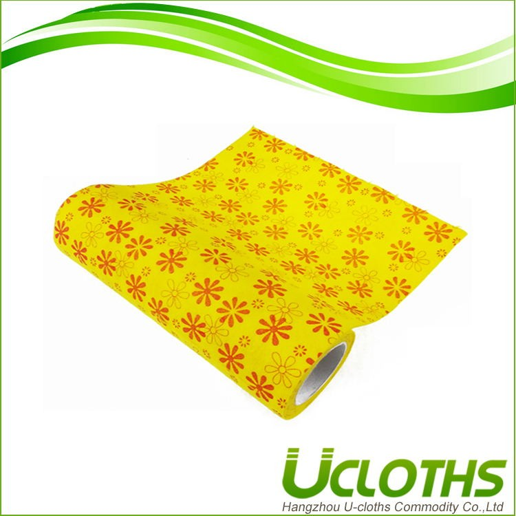 New arrival eco-friendly needle punched german cleaning cloth