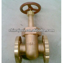 Marine Stem Gate Valve