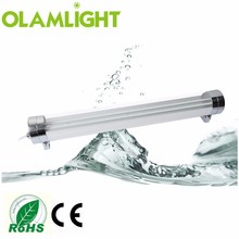 Shenzhen high quality IP67 protection 20W 30W 40W 60W 3ft 4ft 5ft LED track rail tube light