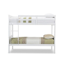 Modern Classic Designs Solid Wood Adults Bunk Beds