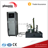 2016 Bodihao portable dynamic balancing machine