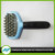 Brushes and combs for dog grooming