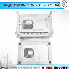 Multi Color mold injection plastic seed tray mould