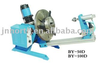 BY-50/100D automatic welding positioner