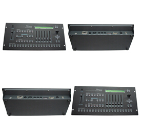 High quality pilot 2000 dmx controller