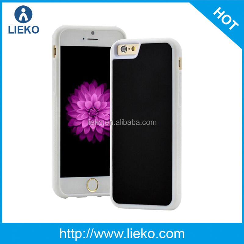 New arrival mobile phone accssories case magical anti gravity cell phone case for iphone 6,6s,7 bulk buy from China