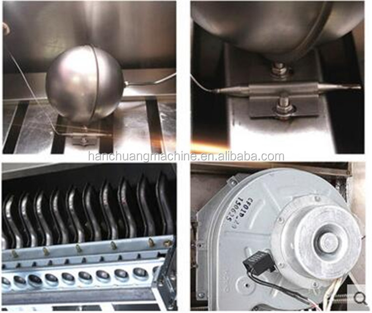 gas steamer cooker for dim sum,rice roll steamer,rice noodle roll steaming machine , dumpling steamer