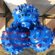 Tricone Cutters - TCI and Steel Tooth oil well drilling bits