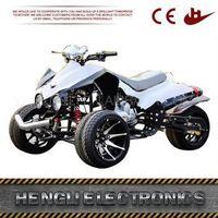 ATV horsepower 4 wheeler atv for adults