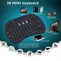 Best Selling I8 Mini Keyboard 2