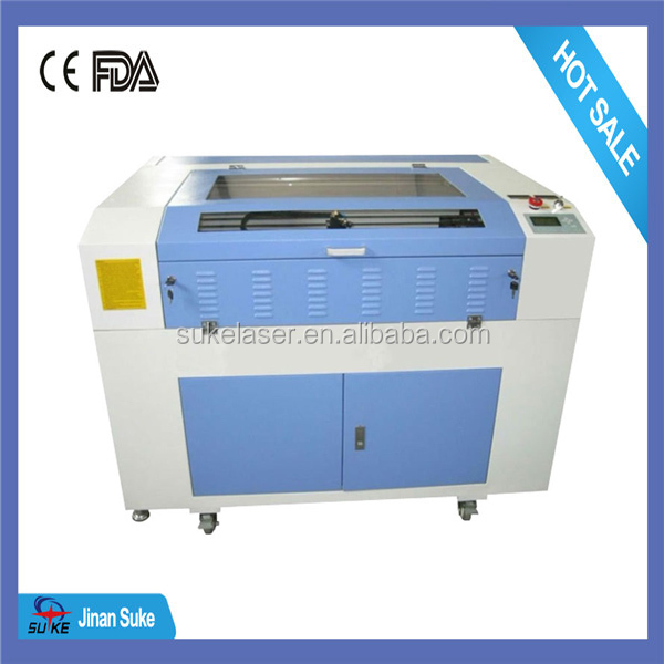 ethiopian wood furniture laser engraver 100W with CE certificate