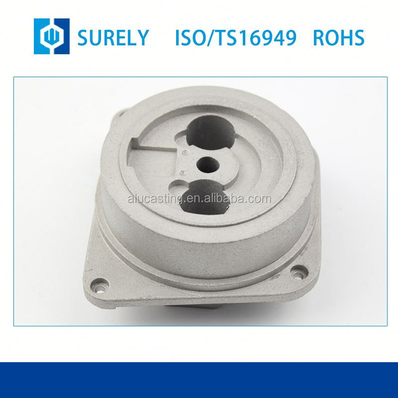 OEM Hot Sale Zhejiang Manufacturer New High quality Surely heavy duty truck products made die casting