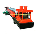 High quality cable guard cantilever type cable tray roll forming machine