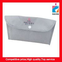 Promotion Recycle Non Woven Wallet Bag