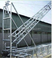 Buy dj booth truss lighting truss best in China on Alibaba.com