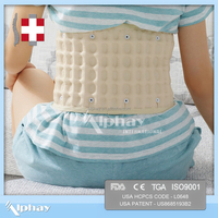 Medical Waist Physical Spinal inflatable relief as seen on tv support massage therapy decompression Lumbar care belt back pain