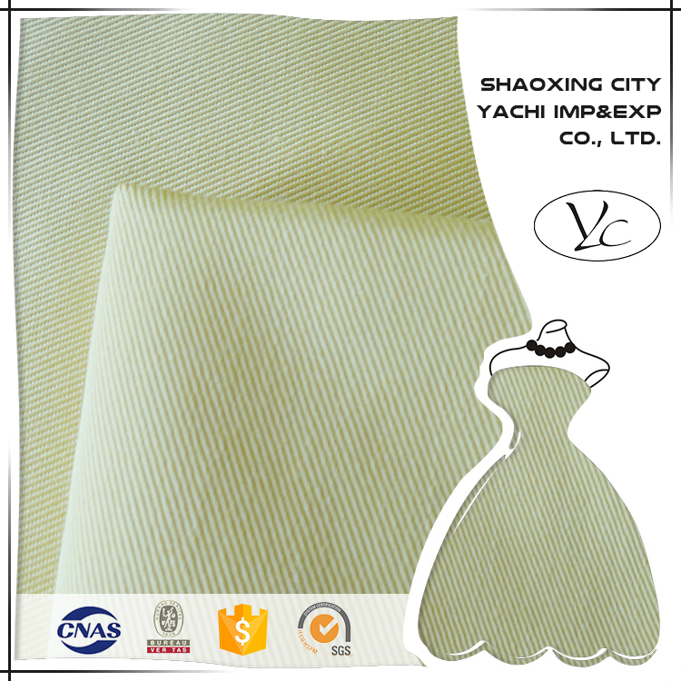 high quality 80/20 TC dyed twill curtain fabric