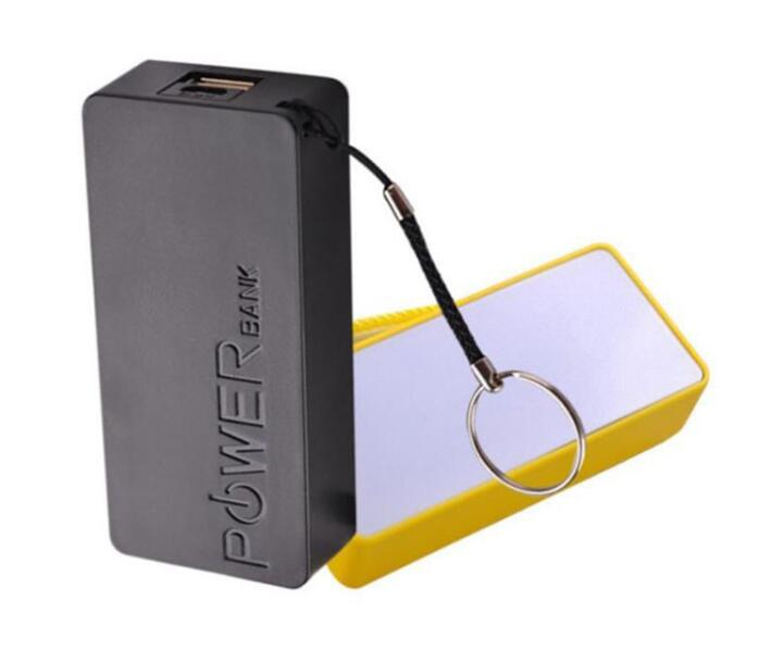 New products external power bank, universal powerbank, mobile power supply for all smart phone