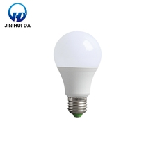 E27 Led Bulb 80mm Diameter , 180 Degree Led Bulb Fixture