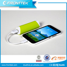 Factory price Y24 bluk sales in China solar power bank charger made in China