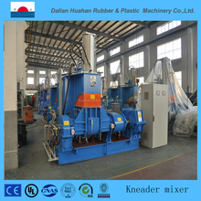 High speed dispersion mixer for rubber and plastics X(S)N-3*32
